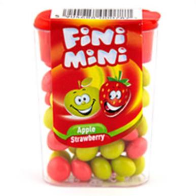 Fini-Mini (Yummy Mini)