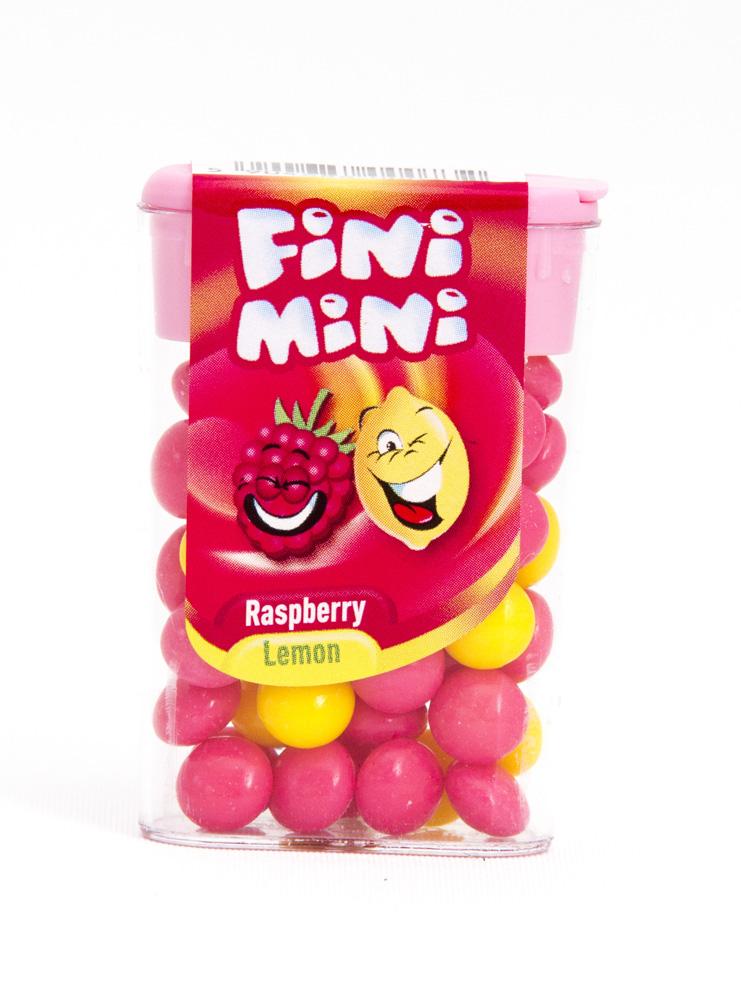 Fini-Mini golyó