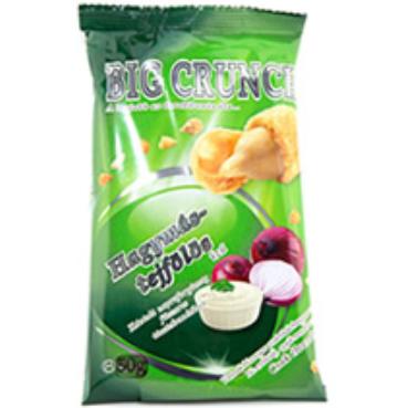 Big Crunch
